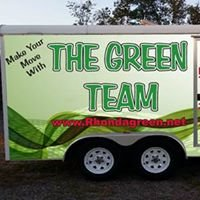 The Green Team with Edina Realty Cold Spring