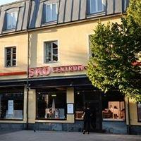 Skocentrum Umeå & Skocentrum Söderslätt Avion