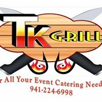 The Traveling Kitchen Catering/TK Grill