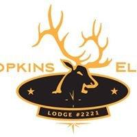 Hopkins Elks Lodge #2221