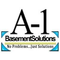 A-1 Basement Solutions