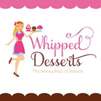 Whipped Desserts