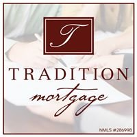 Tradition Mortgage - NMLS #286998