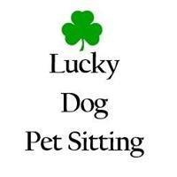 Lucky Dog Pet Sitting