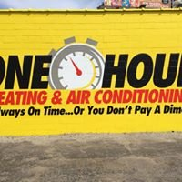 One Hour Heating & Air Conditioning of Evansville