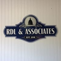 RDL & Associates LLC