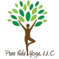Pura Vida Yoga, LLC