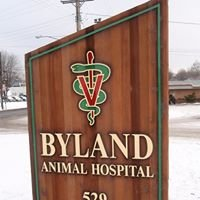 Byland Animal Hospital