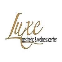 Luxe Aesthetic & Wellness Center