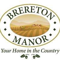 Brereton Manor