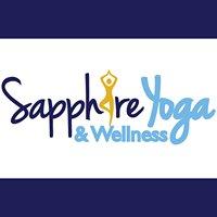 Sapphire Yoga & Wellness