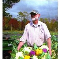 Northwoods Organic Produce