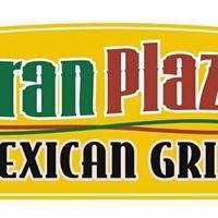 GRAN PLAZA MEXICAN GRILL