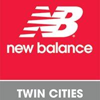 New Balance Twin Cities: Saint Louis Park