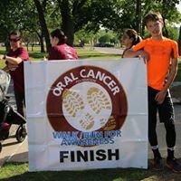 Oral Cancer Foundation - Dallas 5K Run/Walk Fundraiser, April 7, 2018