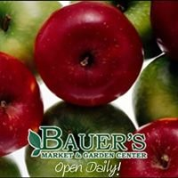 Bauer's Market & Garden Center
