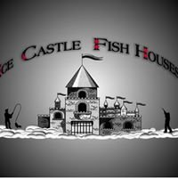 Ice Castle Fish House and RV