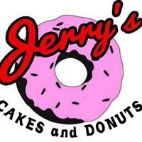 Jerry's Cakes and Donuts
