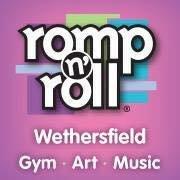 Romp n' Roll Wethersfield