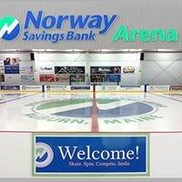 Norway Savings Bank Arena