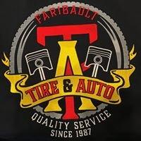 Faribault Tire & Auto