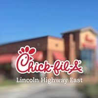Chick-fil-A Lincoln Highway East