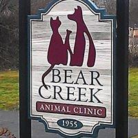 Bear Creek Animal Clinic
