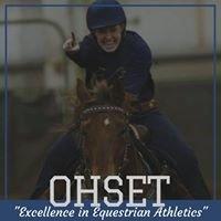 Oregon High School Equestrian Teams
