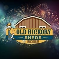 Old Hickory Sheds of Boise
