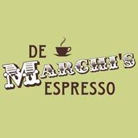 DeMarchi's Espresso