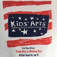 Kids Arts Ventura