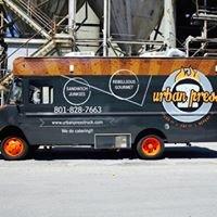 Urban Press Truck