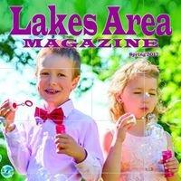 Lakes Area Magazine
