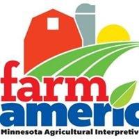Farmamerica - The Minnesota Agricultural Interpretive Center