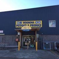 Woonona Petfood & Produce
