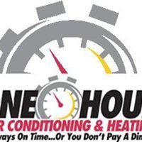Heartland's One Hour Heating & Air Conditioning