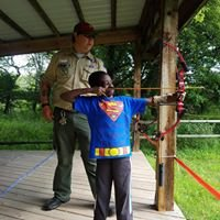 Stearns Scout Camp