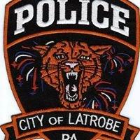 City of Latrobe Police Dept.