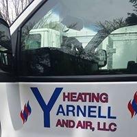 Yarnell Heating and Air, LLC