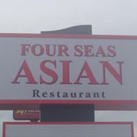 Four Seas Asian Restaurant