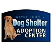 Wayne County Dog Shelter and Adoption Center