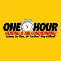 One Hour Heating and Air-conditioning  Sioux Falls