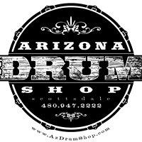Arizona DRUM Shop