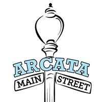 Arcata Main Street