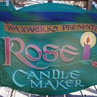 Rose the Candlemaker
