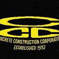 Concrete Construction Corp.