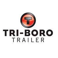 Tri-Boro Trailer