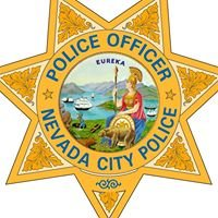 Nevada City Police Department