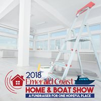 Emerald Coast Home and Boat Show