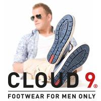 Cloud9 Shoes